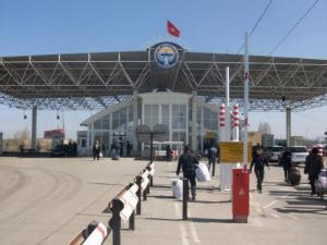 Қырғызстанға 1464 тонна көкөніс пен жеміс-жидек кері қайтарылды