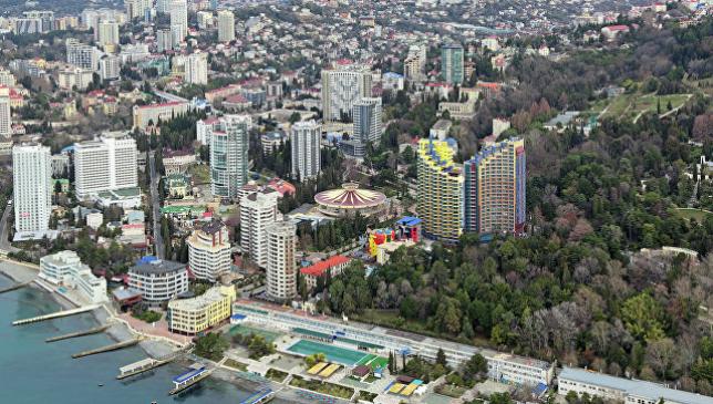 Заседание Совета глав государств СНГ пройдет в Сочи