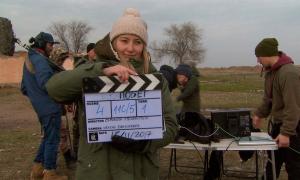 Агентство «Хабар» снимает новый сериал «Побег», основанный на реальных событиях