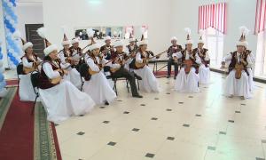 Новый Дом культуры получили жители сельского округа в Атырау