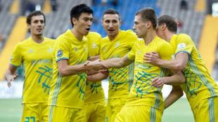 Футбол: «Астана» төртінші жыл қатарынан ел чемпионы атанды