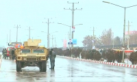 СБ ООН осудил теракт в центре Кабула