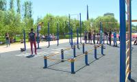 В Казахстане по системе ГЧП строят досуговую инфраструктуру для молодежи