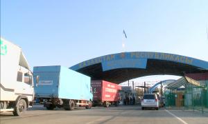 Более 22 тонн зараженных сухофруктов и яблок выявили на границе