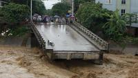 До 54 возросло число погибших в результате наводнений во Вьетнаме