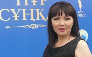 Карлыгаш Касиетова