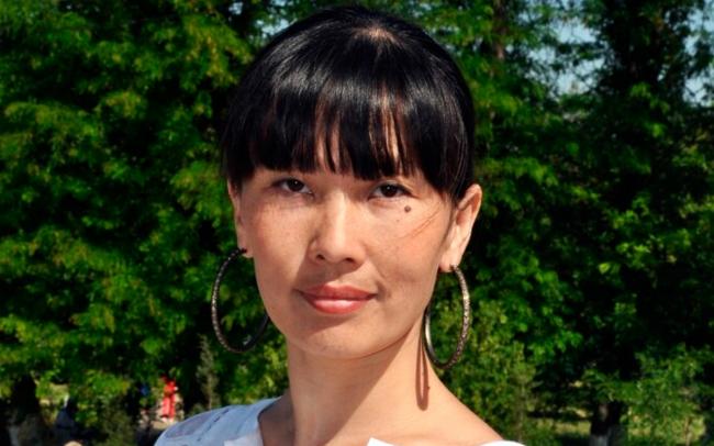 Наталья Цой