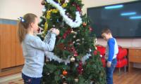 Алматылық дәрігерлер балалар үйінің екі тәрбиеленушісіне тегін операция жасады