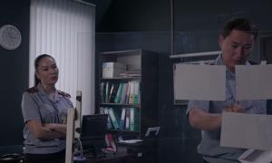 На «Хабаре» состоится премьера первого в Казахстане детективного сериала «Следователи»