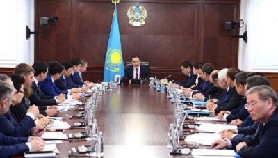 В Правительстве подписали Генеральное соглашение по вопросам регулирования социально-трудовых отношений