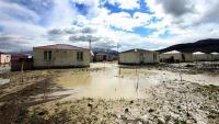 В Афганистане 17 человек погибли в результате наводнения
