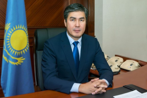 Әсет Исекешев Астана тұрғындары мен қонақтарын Жаңа жыл мерекесімен құттықтады