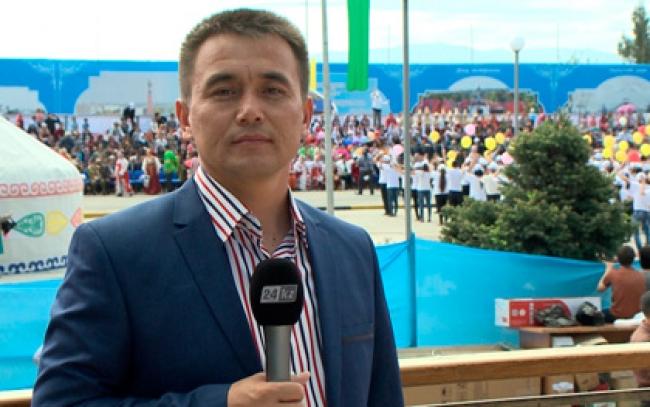 Канат Жунисбеков