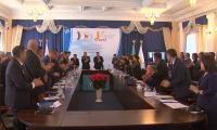 V съезд «Ассоциации ветеранов войны в Афганистане» прошел в Алматы