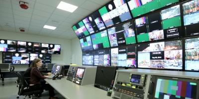В Казахстане открылись представительства 219 иностранных каналов