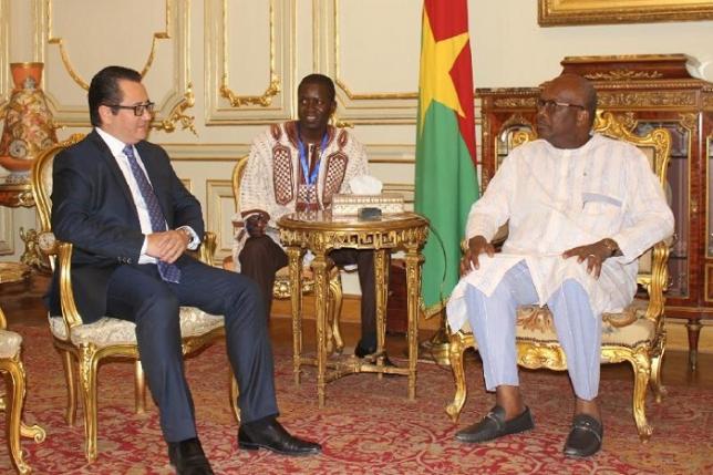 Буркина-Фасо президенті ИЫҰ-ның саммитіне қатысатындығын растады