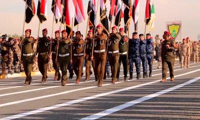 Италия отправит военных в Нигер для борьбы с терроризмом и незаконной миграцией