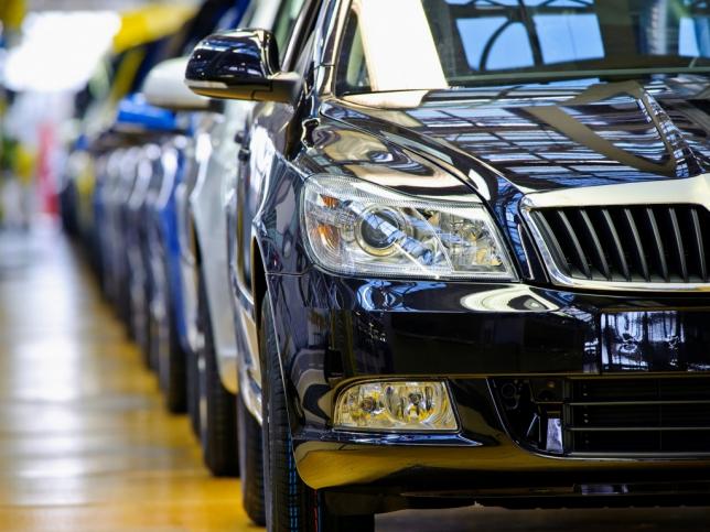 Производство автомобилей в Казахстане выросло в 4 раза