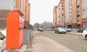 В Павлодарской области началась установка спецконтейнеров для ртутьсодержащих отходов