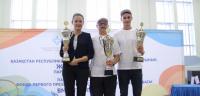 Определены победители первых детских Паралимпийских игр