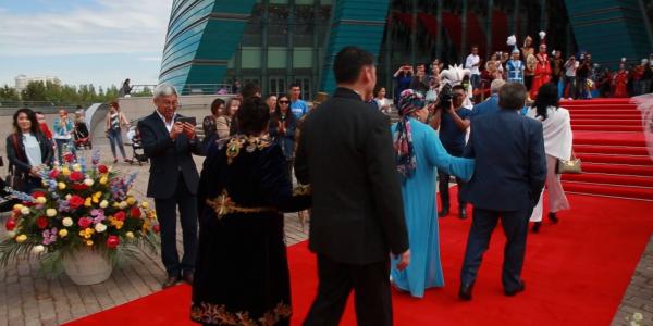 Тележурнал «Astana life». 14-выпуск