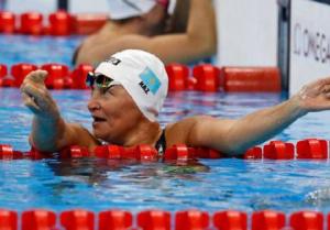 Зульфия Габидуллина Мексикадағы әлем чемпионатынан алтын алды