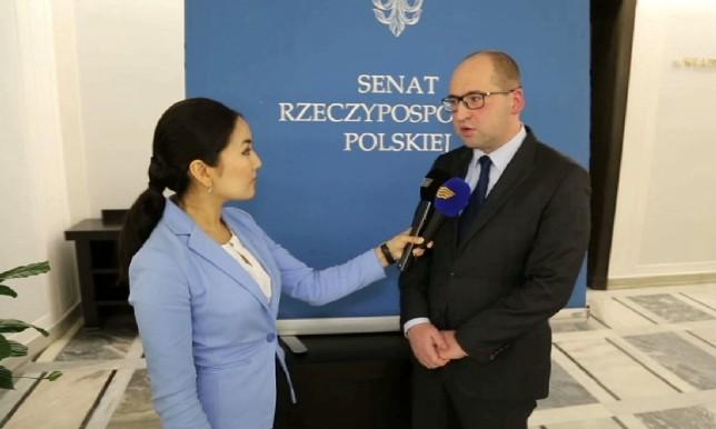 Казахстан - локомотив развития и стабильности в Центральной Азии - эксперт