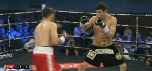 Бокс: Данияр Елеусинов – Золтан Сабо. Полная версия