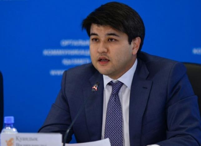 Экс-министр Куандык Бишимбаев задержан и водворен в ИВС