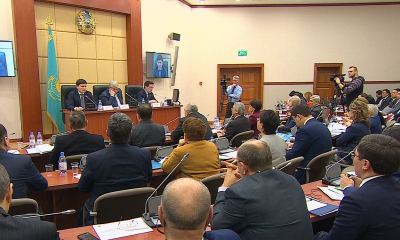 В Казахстане создадут систему централизованных служб госзакупок