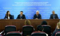 В Казахстане появится электронный ресурс о разработках EXPO