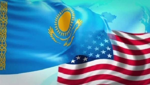 Казахстан и США - экономическое партнерство в XXI веке