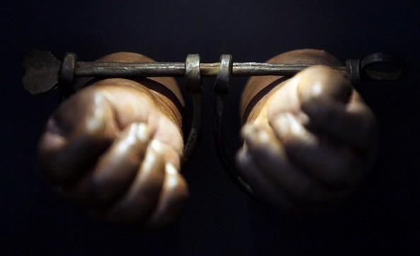 В Акмолинской области полицейские спасли мужчину из трудового рабства