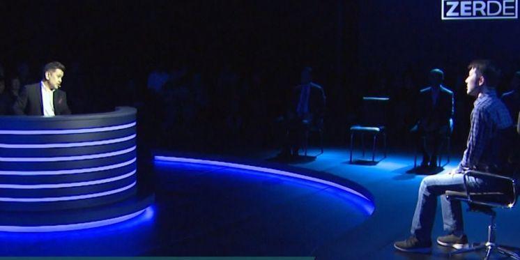 Новый сезон интеллектуального шоу «Зерде» стартует на телеканале «Хабар»