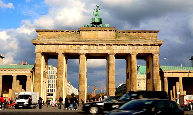Германияда дизель отынымен жүретін көліктердің қозғалысына шектеу қойылуы мүмкін