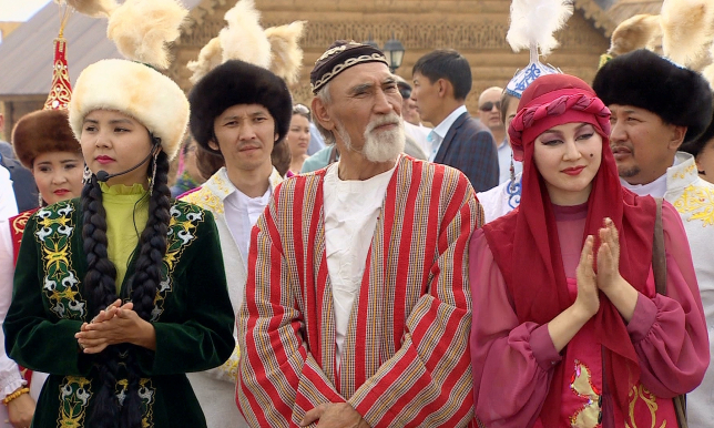 Дни Карагандинской области проходят в Астане