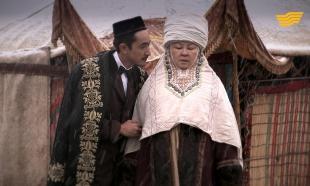 «Ақылдың кілті. Өмірдастан» 9 серия