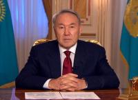 Глава государства выразил соболезнования Президенту Республики Корея