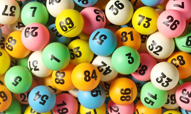 Канадец выиграл в лотерею 49 миллионов долларов