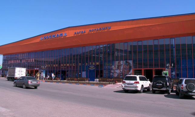 ЮКО развивает торговые отношения с Кыргызстаном