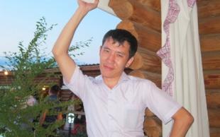 Абылай Мауданов