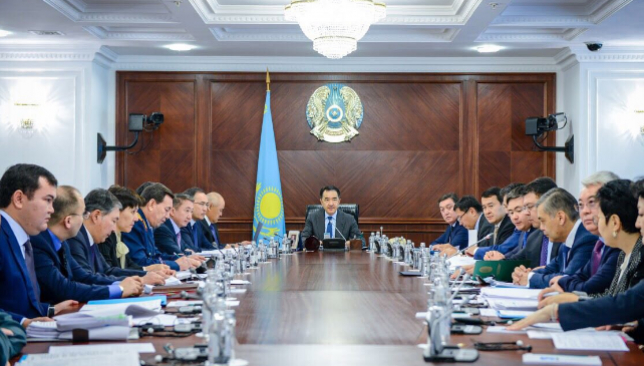 Экономика Казахстана продолжает демонстрировать рост