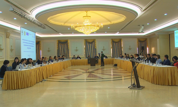 Площадь особо охраняемых территорий в Казахстане расширят ещё на 10 млн га