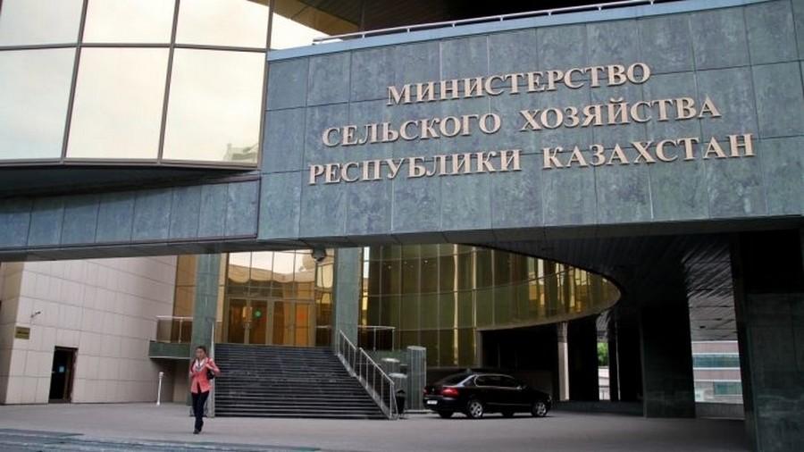МСХ РК вводит ограничения на ввоз с Российской Федерации сельхозпродукции