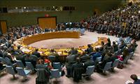 Эксперты продолжают обсуждать выступление Н.Назарбаева на заседании СБ ООН