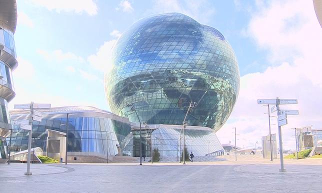 Открытие туристической зоны ЭКСПО состоится 11 ноября