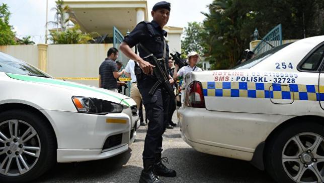 В Малайзии при пожаре в школе погибли 25 человек