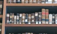 Древнейшая в мире библиотека открылась после реставрации в Египте