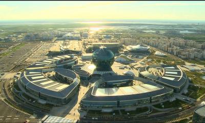 Интерес к Казахстану после проведения ЭКСПО-2017 растет