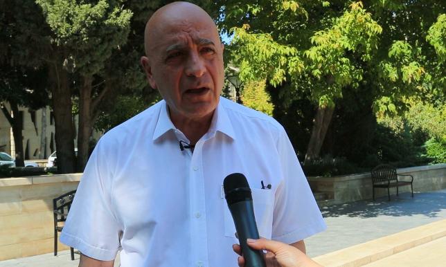 Р.Мұсабеков: ИЫҰ саммиті Қазақстанның мәртебесін биіктете түсті